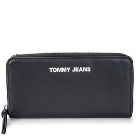 TOMMY JEANS AW0AW08247 OF5 PORTFEL DAMSKI CZARNY