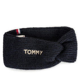 TOMMY HILFIGER AW0AW07174 CJM EFFORTLESS HEADBAND OPASKA DAMSKA CZARNA