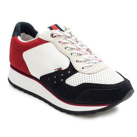 TOMMY HILFIGER FWOFWO2613/SMD1385ANGEL3C1 SNEAKERSY DAMSKIE