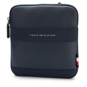 TOMMY HILFIGER AMOAMO3581 413 TH CITY MINI CROSSOY REPORTERKA MĘSKA GRANATOWA
