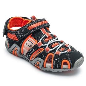 GEOX J5224G05014C0038 Sandały Dziecięce