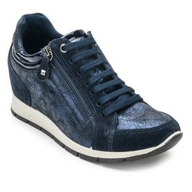 IMAC 63371/72101/009 LUE/BLUE SNEAKERSY DAMSKIE