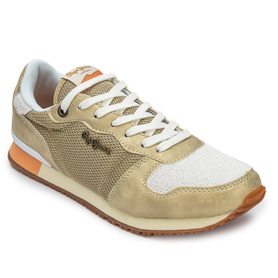 PEPE JEANS PLS30327 099 GABLE SNEAKERSY DAMSKIE