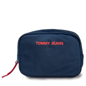 TOMMY JEANS AW0AW08980/OGY KOSMETYCZKA DAMSKA GRANATOWA