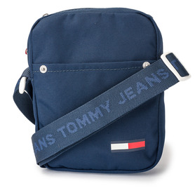 TOMMY JEANS AM0AM05917 CBK REPORTERKA MĘSKA GRANATOWA